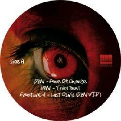 DBN - Second Consecration (2009)