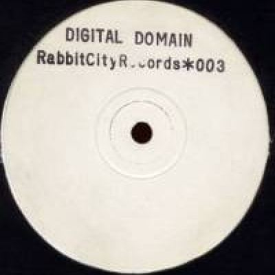 Digital Domain - I Need Relief (1992)