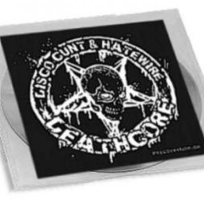 Disco Cunt & Hatewire - Deathcore (2010)