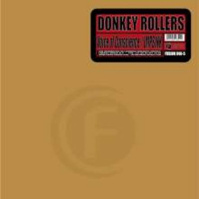Donkey Rollers - Voice Of Conscience / LMPSJNK (2008)
