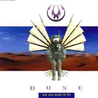 Dune - Are You Ready To Fly (1995)