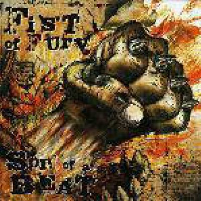Fist Of Fury - Son Of A Beat (2006)