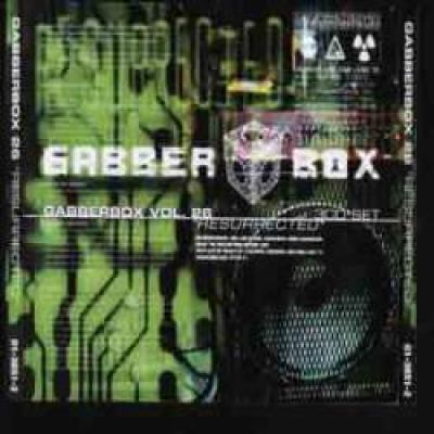 VA - The Gabberbox Vol. 26 - Resurrected (2004)