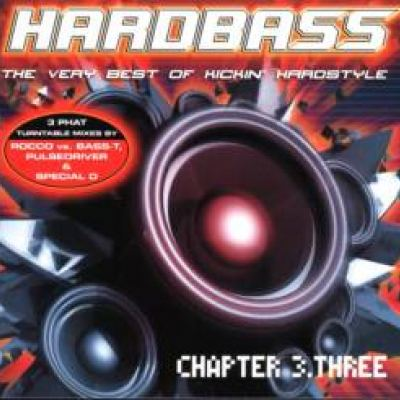 VA - Hardbass Chapter 3 (2004)