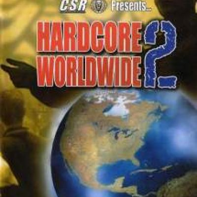 VA - Hardcore Worldwide 2 - The Global Hardcore Compilation DVD (2004)