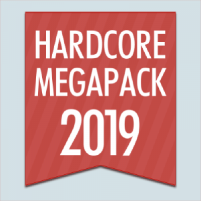 Hardcore 2019 December Megapack