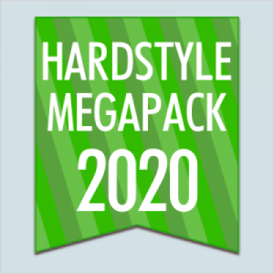 Hardstyle 2020 January Megapack