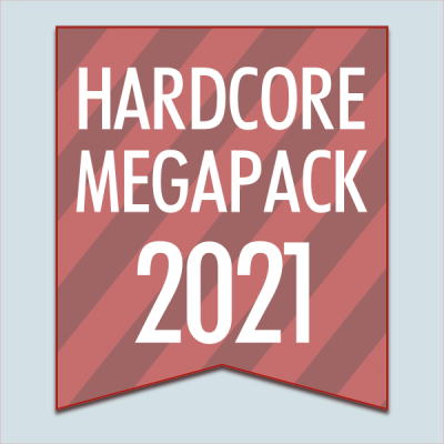 Hardcore 2021 FEBRUARY Megapack