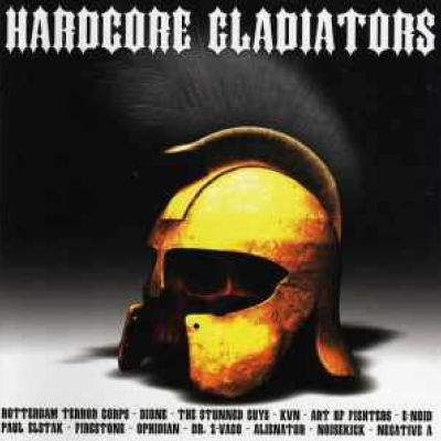 VA - Hardcore Gladiators (2005)