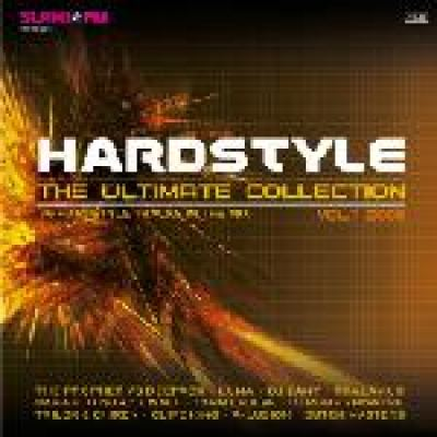 VA - Hardstyle: The Ultimate Collection Vol 1 (2006)