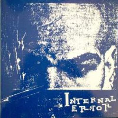 Internal Error - The Beat Of The Drums (1992)