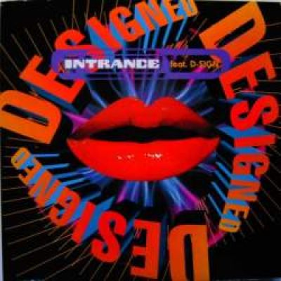Intrance Feat. D-Sign - Designed (1993)