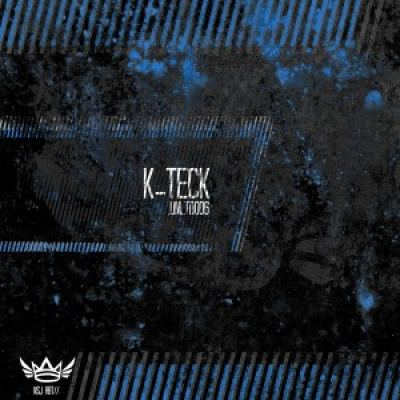 K-Teck - You Will Die/Skitzophranik