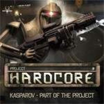 Kasparov - Part Of The Project (2009)