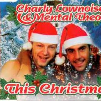 Charly Lownoise & Mental Theo - This Christmas (1995)