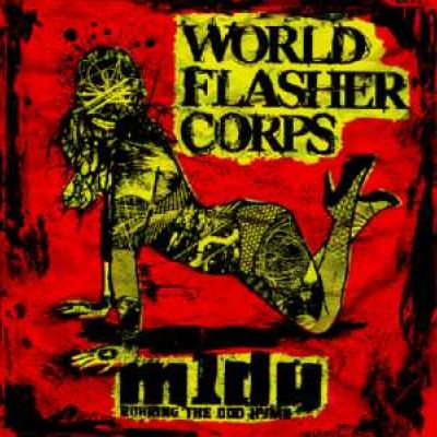 m1dy - World Flasher Corps (2008)