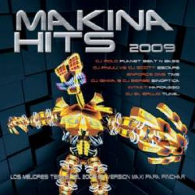 VA - Makina Hits 2009 (2009)