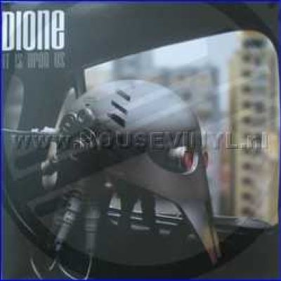 Dione - It Is Upon Us (2008)