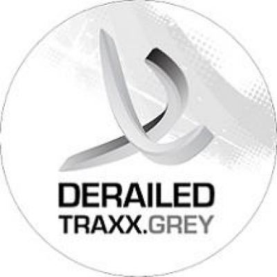 Derailed Traxx Grey