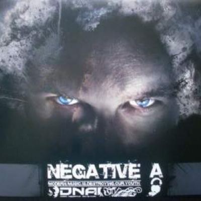 Negative A - Modern Music Is Destroying Our Youth (2009)