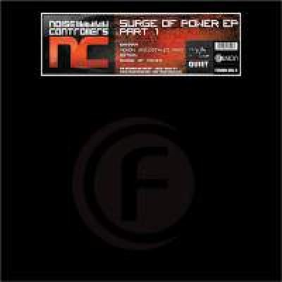Noisecontrollers - Surge Of Power EP Part 1 (2009)