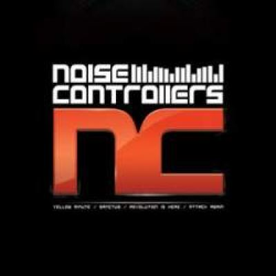 Noisecontrollers - We Are Noisecontrollers (The Album)