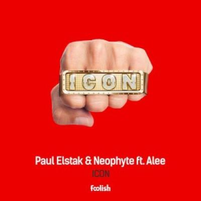 Paul Elstak & Neophyte feat. Alee - Icon (2017)