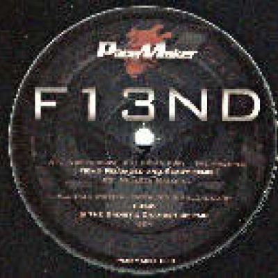 F13ND - Indifference (2007)