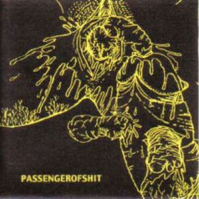 VA - Passenger Of Shit - 2 (2001)