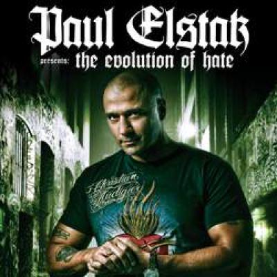 Paul Elstak - The Evolution Of Hate (2010)