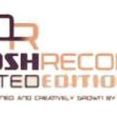 Quosh Records Limited Edition