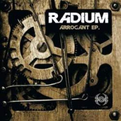 Radium - Arrogant EP (2010)