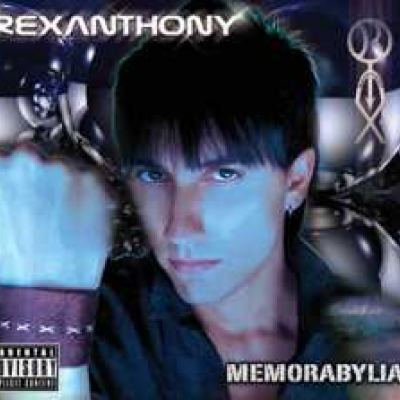 Rexanthony - Memorabylia - The Greatest Hits 1992 - 2008 (2007)