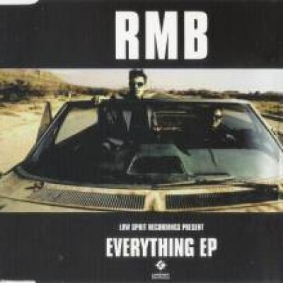 RMB - Everything EP (1998)