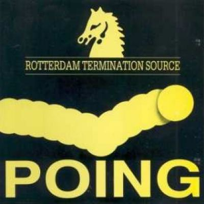 Rotterdam Termination Source - Poing! (1992)