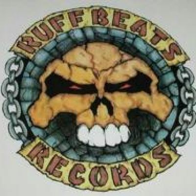 Ruff Beats Records FULL Label