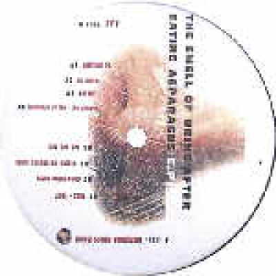 FFF / Bombolo Blues Band - The Smell Of Urine After Eating Asparagus E.P. (2004)