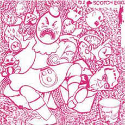 DJ Scotch Egg - KFC Core (2005)