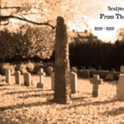 Sculpted Noise - From The Grave (2010)