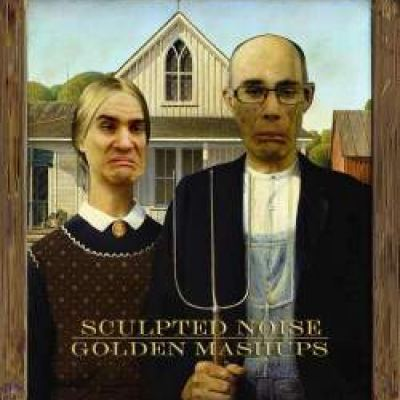 Sculpted Noise - Golden Mashups (2009)