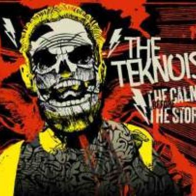 The Teknoist - The Calm Before The Storm (20111)