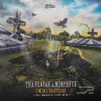 Tha Playah & Neophyte - I'm In A Nightmare (2009)