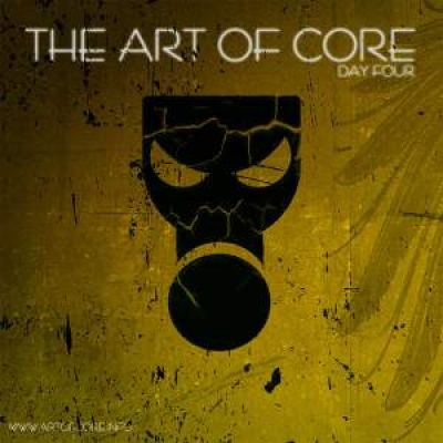 VA - The Art Of Core - Day Four (2009)