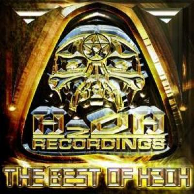 VA - The Best Of H2OH Recordings (2008)