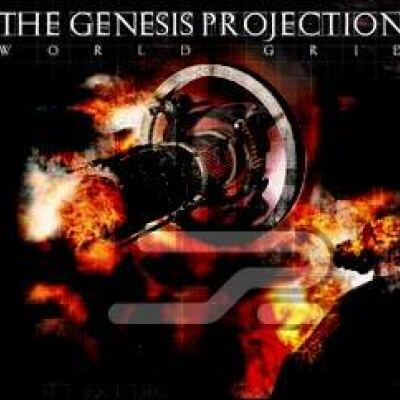 The Genesis Projection - World Grid (2009)