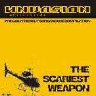 VA - The Scariest Weapon (2004)