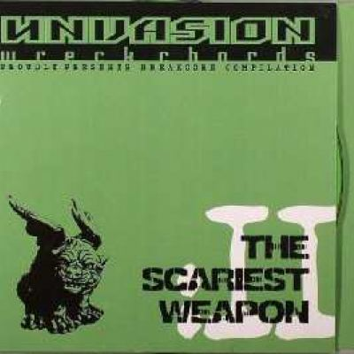 VA - The Scariest Weapon 2 (2004)