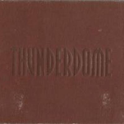 VA - Thunderdome 2003 Vol II (Red)