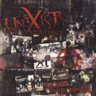 Unexist - Fight The Power (2009)