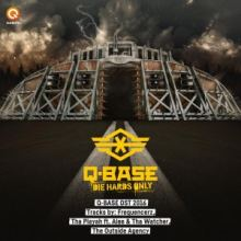 VA - Q-Base 2016 The Soundtrack (2016)